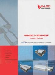 Valor Katalog